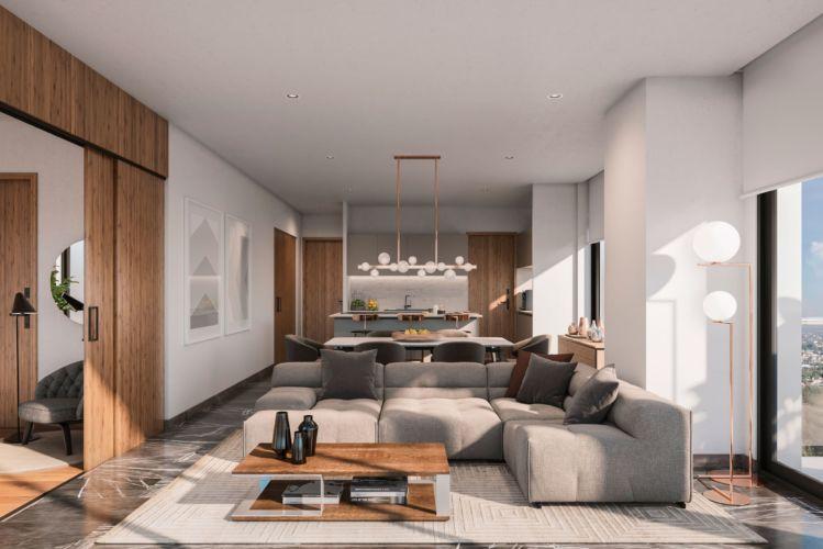 Confort, lujo y diseño