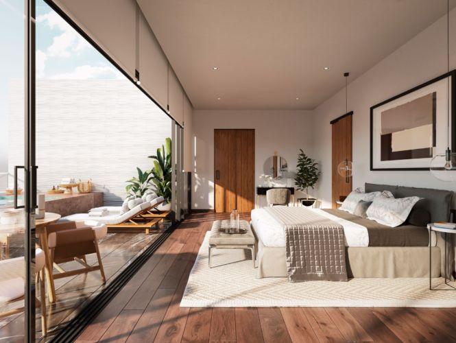 Suite Sky Residence